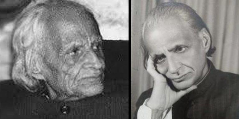 Urduphiles observe death anniversary of poet Rais Amrohi!