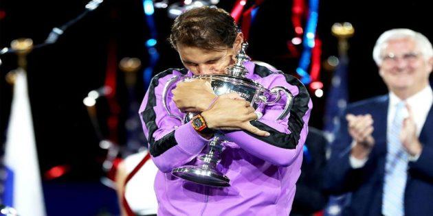 U.S. Open men's championship