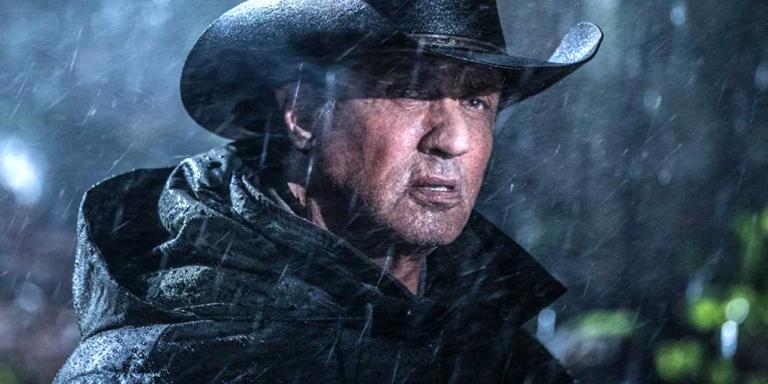 Rambo last blood will hit theaters on Sept. 20