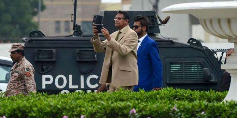 Sri Lankan cricket board to reassess security situation in Pakistan