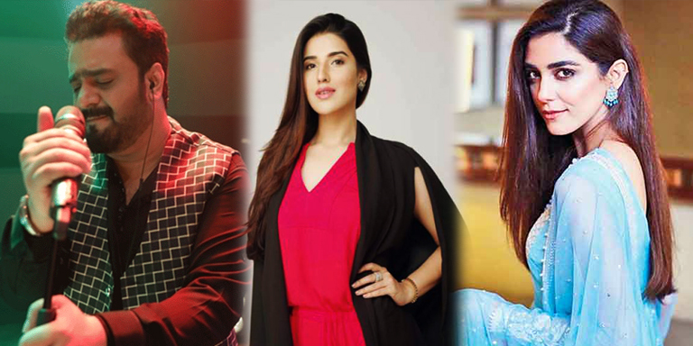 Celebrities to join PM's rally