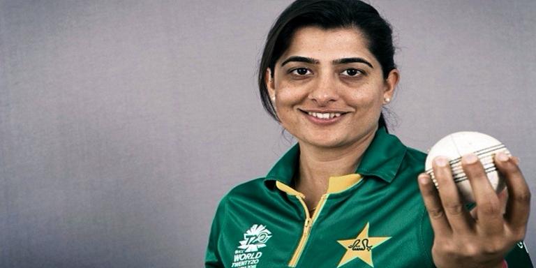 Pakistani cricketer Sana Mir announces retirement