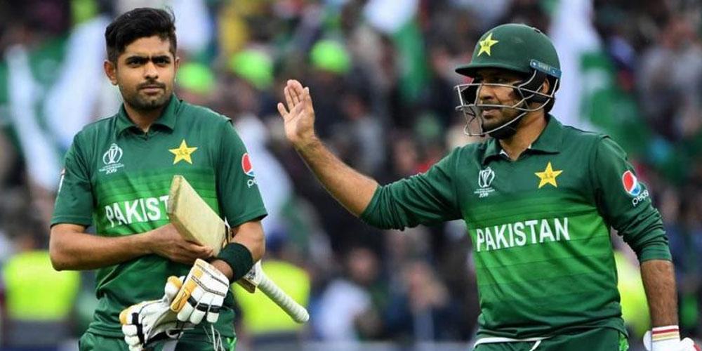 captain Pakistan cricket team