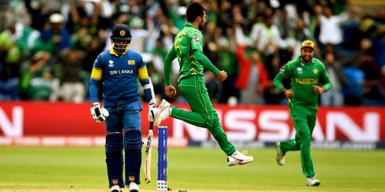 Sri Lanka to go ahead with Pakistan tour