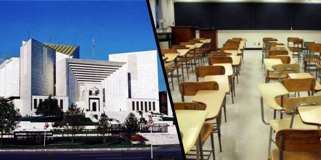 Supreme court declares fee hike by private schools after 2017 as illegal