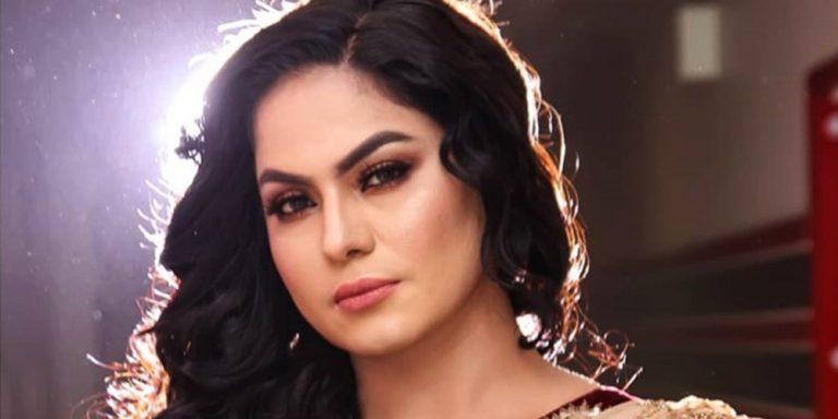 "Veena Malik supports Khalil–ur-Rehman Qamar, Calls Marvi Sirmed a ""Gainda"""
