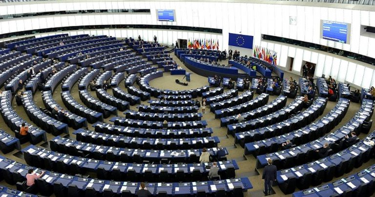 EU Parliament will discuss over Kashmir issue