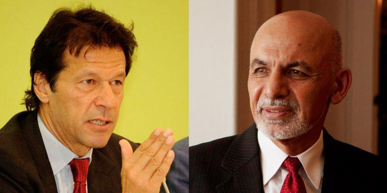 PM Imran Ashraf Ghani