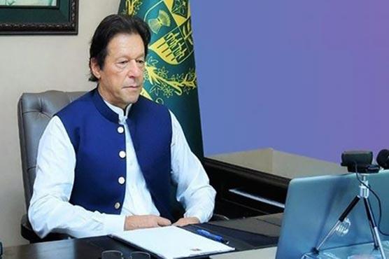 PM addresses ISNA