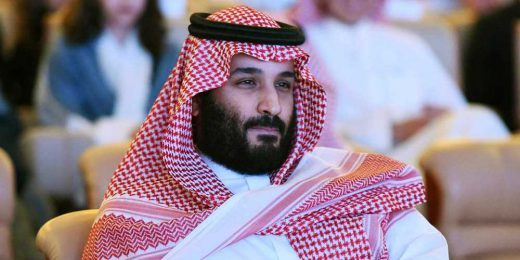 Saudi Arabia detains 300 government employees over corruption charges