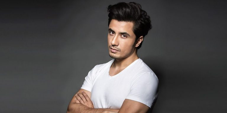 Ali Zafar wants a world without social media and Twitter