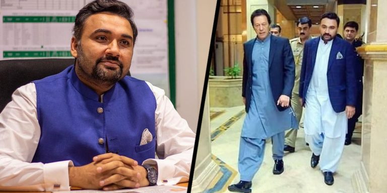 Babar Bin Atta, PM's focal person on polio resigns