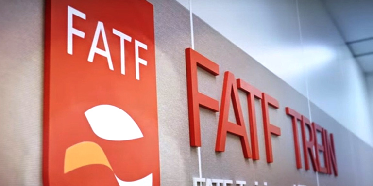 Ruckus in Joint Session As Govt Presents FATF-Related Bills