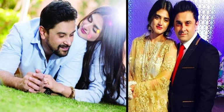 Hira Mani's Husband Talks About His Secret Second Marriage