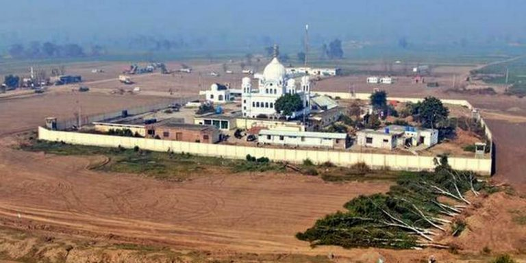India forwards agreement draft on Kartarpur Corridor to Pakistan
