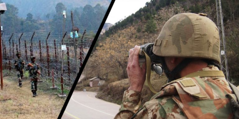 Pakistani soldier martyred during unprovoked firing across LoC