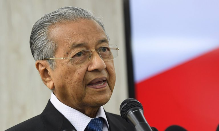 Malaysian Prime Minister rejects Indian demand