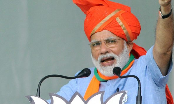 Modi gives another hollow threat to Pakistan