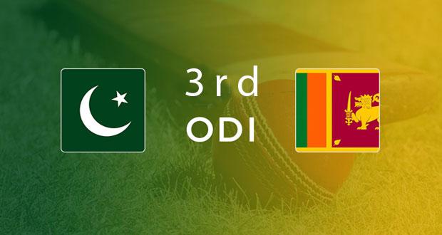 Pakistan Sri-Lanka