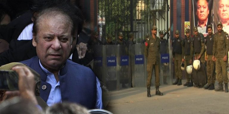 Nawaz Sharif's health stabilizes as the platelets number reaches 29,000