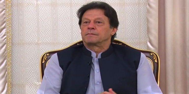 PM Khan