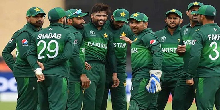 Pakistan to Play ODIs and T20Is Against Ireland & Netherlands
