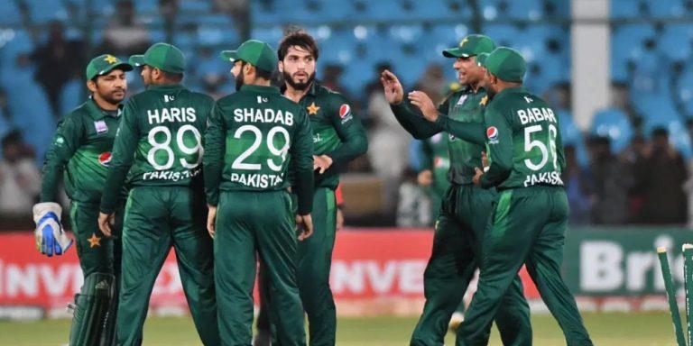 Pakistan beat Sri Lanka by 66 runs in 2nd ODI