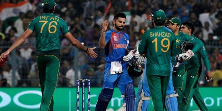 Pak-India teams to play warm-up matches