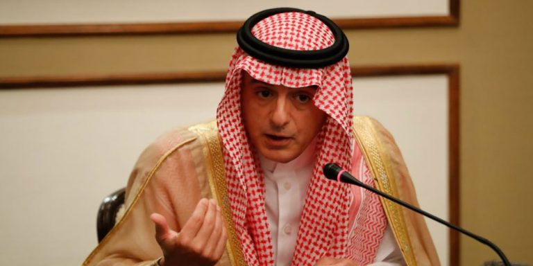 Adel Al Jubeir