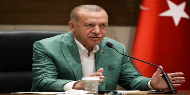 Tayyip Erdogan has clarified that they will not do ceasefire in Syria