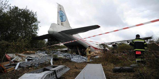 Ukraine plane crash: Black box indicates pilots were alive before second missile
