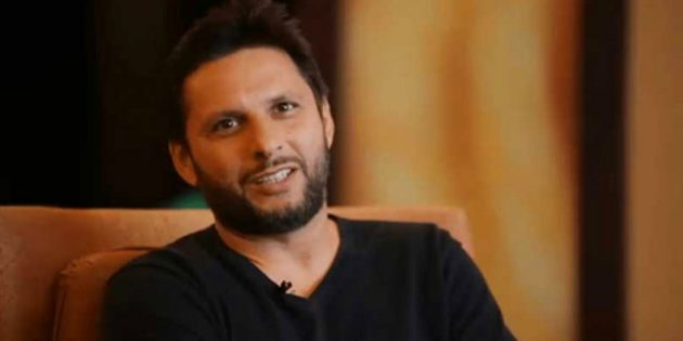 Shahid Afridi's Tweet after the acquittal of Sahiwal accused
