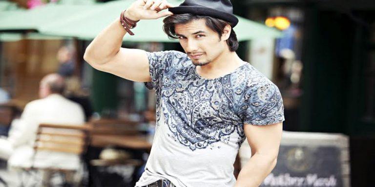 'Ali Zafar' 3rd Sexiest Asian man of 20119