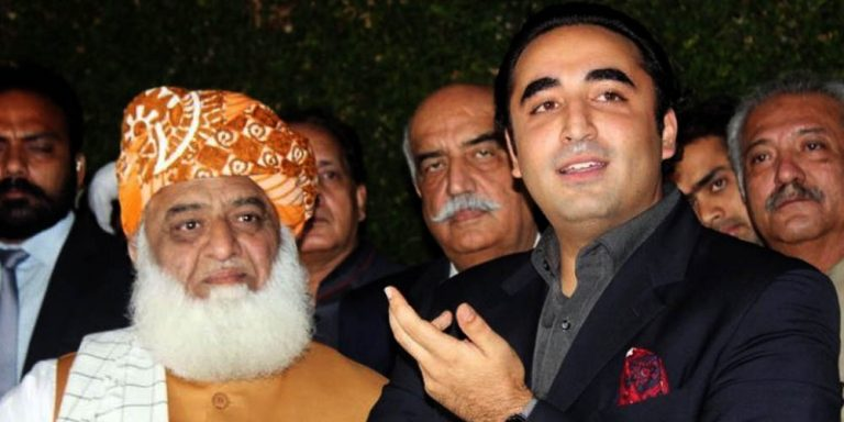 Bilawal to discuss strategy on Azadi March in core committee meeting