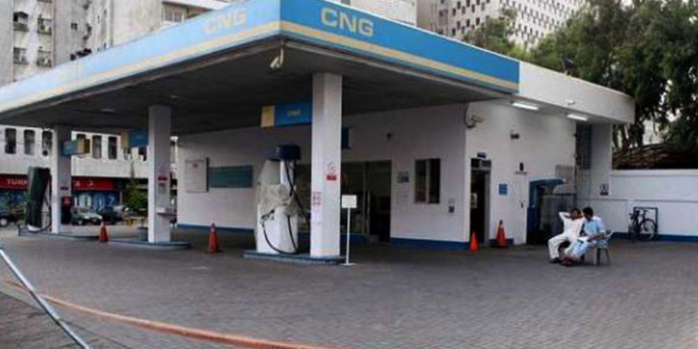 CNG prices slashed in Punjab and Islamabad