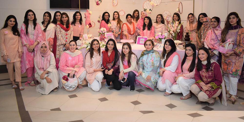 PTCL Pinktober