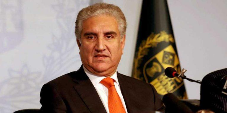 FM talked to newsmen in Multan