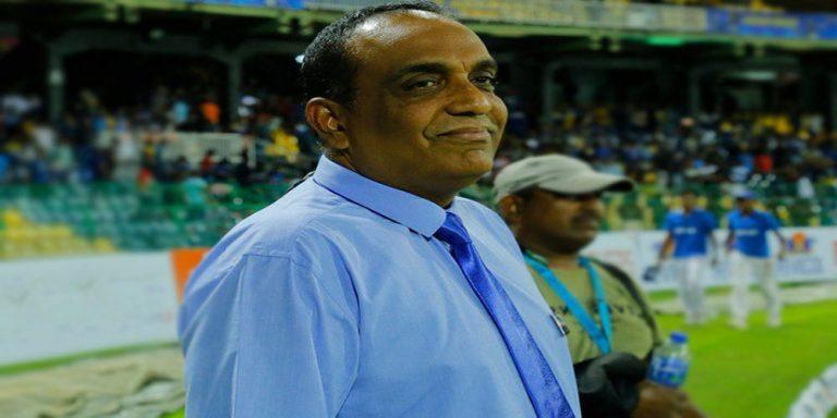 Roshan Abeysinghe advise International teams to tour Pakistan