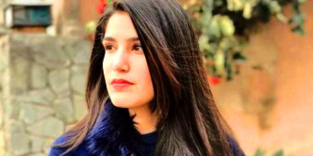 Zoha Malik Sher