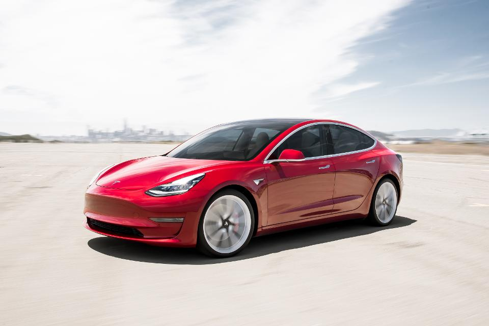Porsche all set to rival Tesla in global electric car market