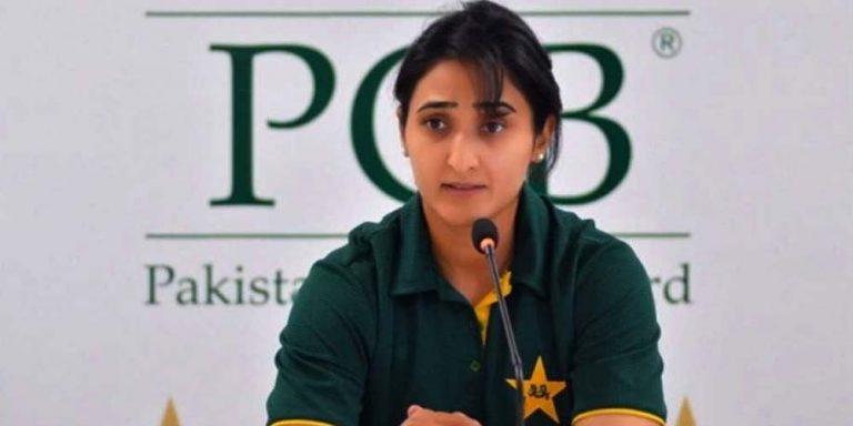 Pakistan retains Bisma Maroof as captain