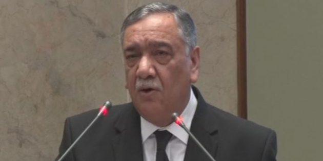 PM himself allowed Nawaz sharif to travel abroad: CJP