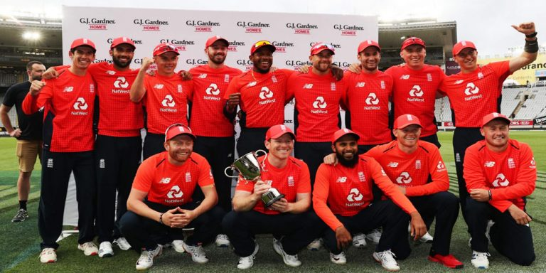 England beats New Zealand in super over to win T20 series 3-2