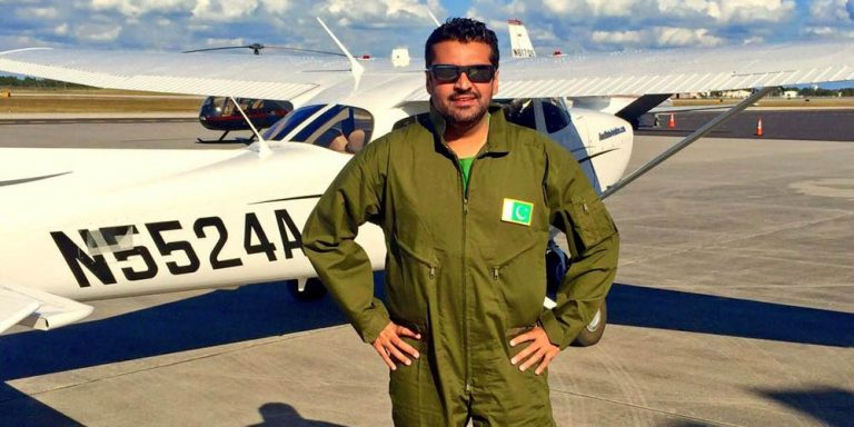 Fakhar's documentary to release on the anniversary of Mission Parwaz