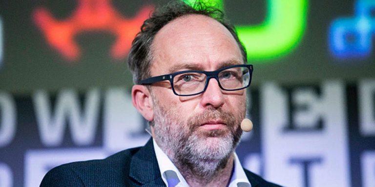 Jimmy Wales initiates new social website 'WT Social'