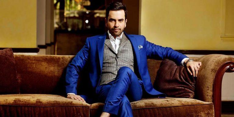 Junaid Khan to star in his first debut 'Kahay Dil Jidhar'