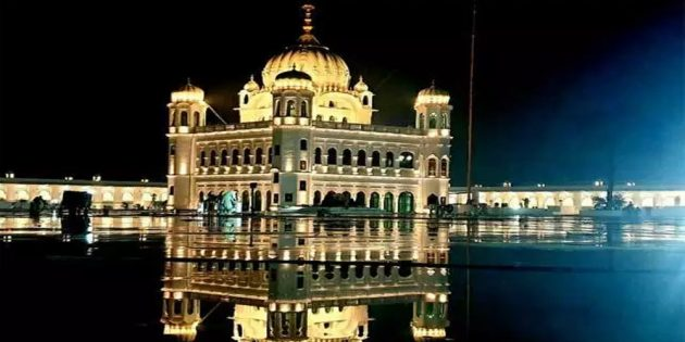 India rejects Pakistan's offer to open the Kartarpur corridor from June 29