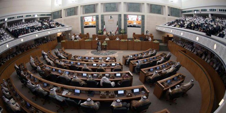 PM Kuwait resigns alongside Cabinet