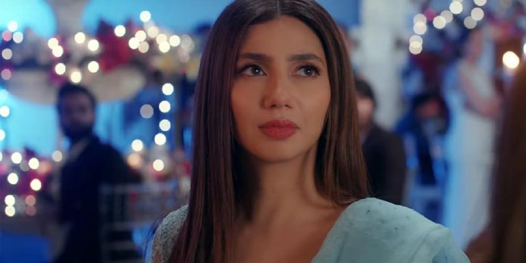 Mahira speaks about her relationship
