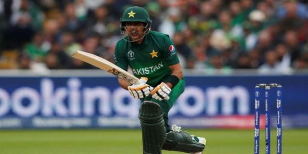 First T20 between Pakistan, Australia delayed due to rain